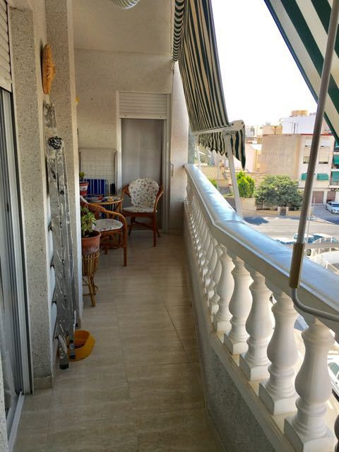 Quality 3 bedroom apartment situated in a quiet neighborhood in the town of El Campello.  This apart,Spain