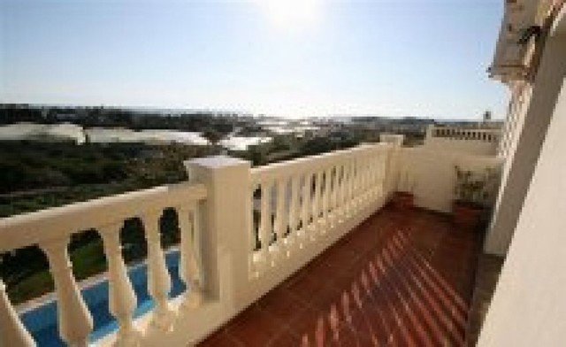 Torrox Park apartment, 1 bedroom, bathroom with shower, kitchen, living room, terrace 12 m2 with Sou, Spain