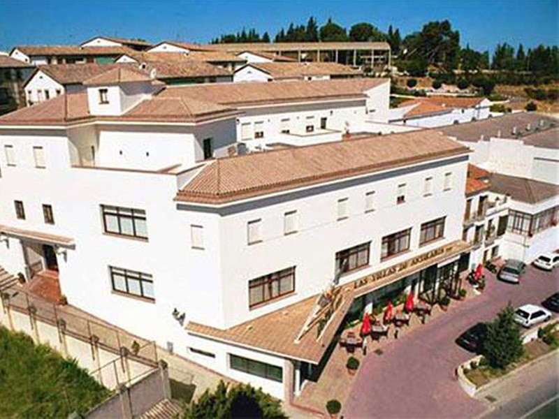 Hotel, Antequera, Costa del Sol.  33 Bedrooms Built 8078 m2 Terraces 500 m2 Plot 5981 m2  Actually w, Spain