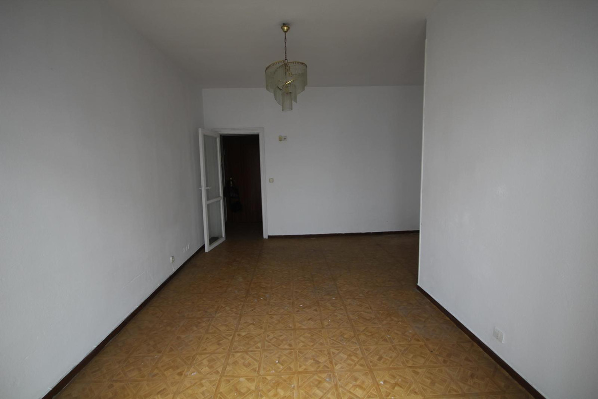 Good size property inside of Torremolinos centre, just few steps to Cervantes Hotel.  The apartment , Spain