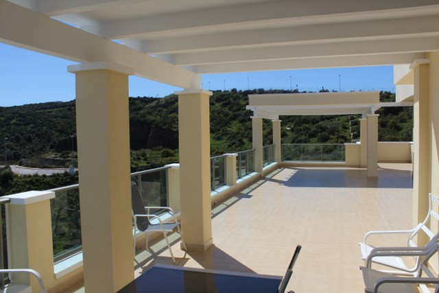 Costa del Sol. This Penthouse must be seen, Easily one of the largest we have ever listed. This mode,Spain