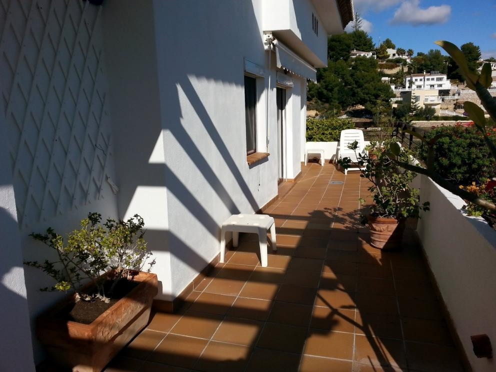 LARGE PENTHOUSE WITH LOVELY SEA & MOUNTAIN VIEWS AND 124m2 TERRACE.........Outstanding Penthouse, Spain