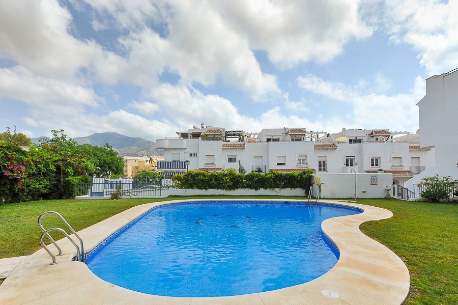 Property is rented at the moment so to arrange viewings we need plenty of notice*  Lovely Semidetach,Spain