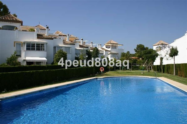 East facing fully furnished beachside ground floor apartment with private patio that has an access o, Spain