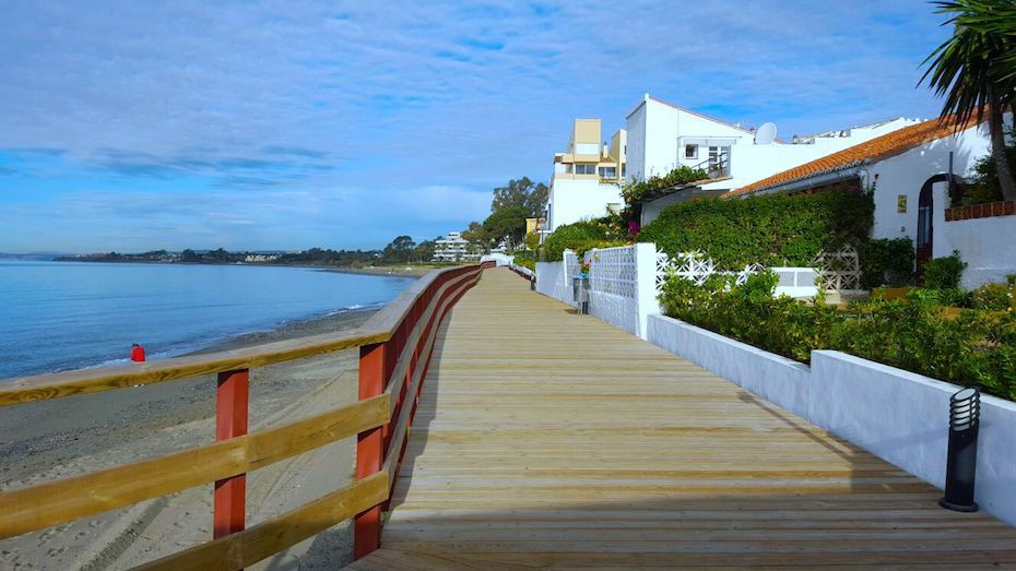Charming little house 50 meters from the beach. Ideal for seasonal workers, second home for holidays, Spain