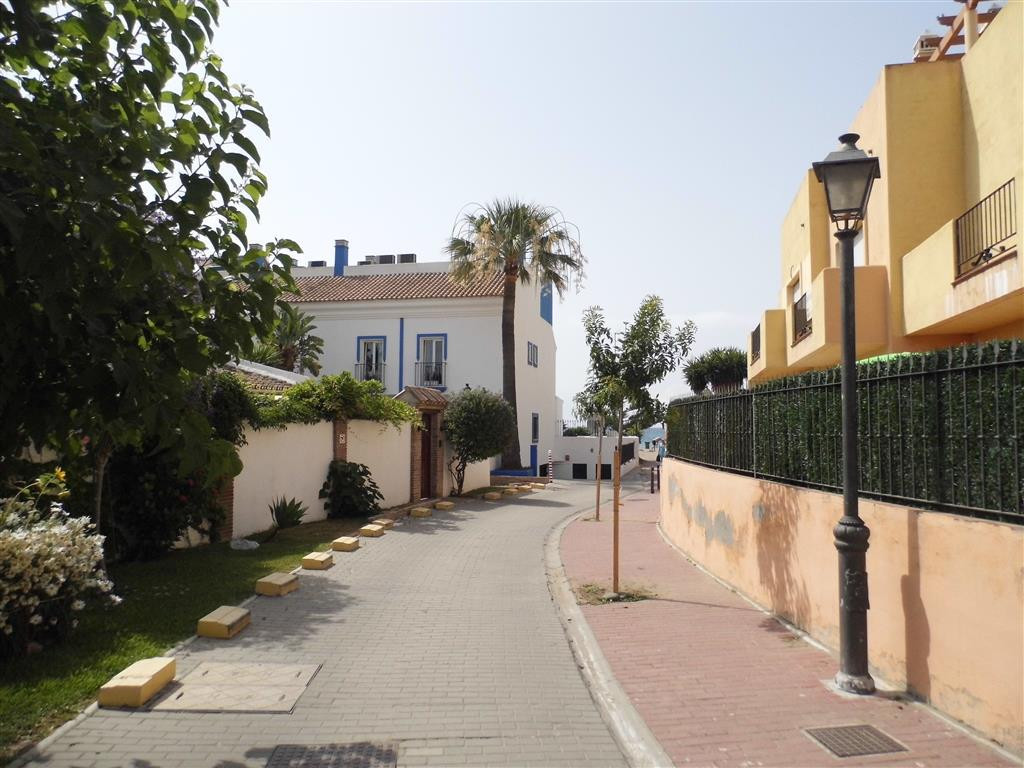 FANTASTIC BEACHSIDE TERRACED BUNGALOW JUST 20 METERS FROM THE BEACH  Enjoy beachside living in this ,Spain