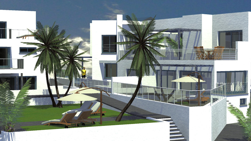 This plot is located in Marbella just a few minutes away from the city centre, with close proximity ,Spain