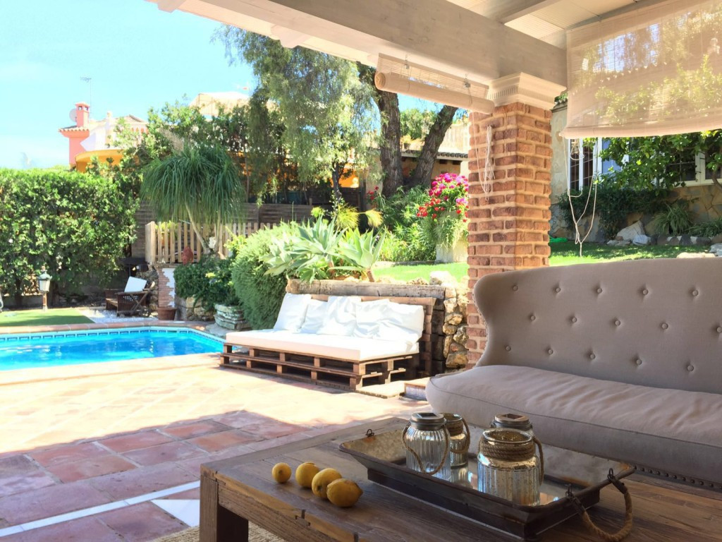 **** WONDERFUL HOLIDAY- OR PERMANENT HOME with lots of PEACE, TRANQUILITY and GOOD ENERGY **** Fanta,Spain