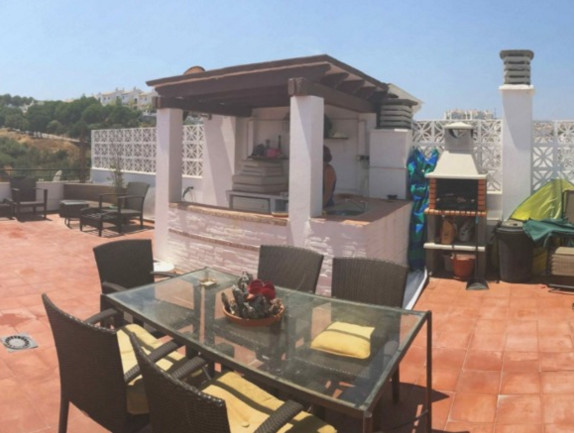 Quite possible the best priced penthouse in Riviera Del Sol.  Well presented and offering good sized, Spain