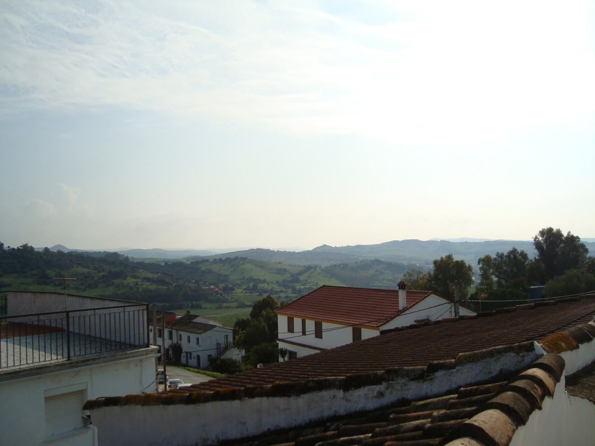 In the historical center of Jimena de la Frontera where history and nature go hand by hand, next to ,Spain