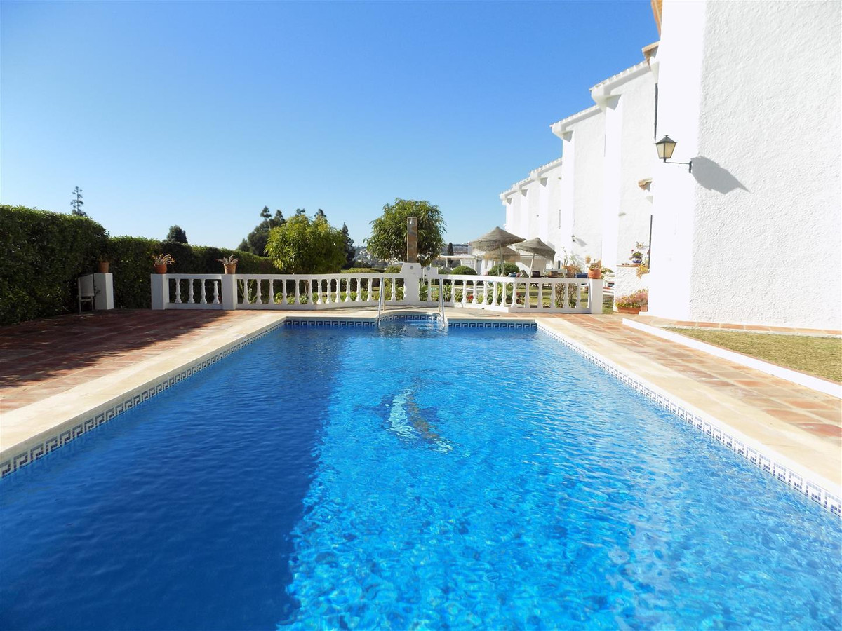 Fantastic apartment, only a short 5 minute walk to La Cala de Mijas village and it's famous beac, Spain