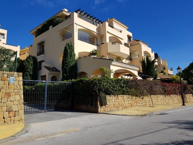 Nice parking space in Elviria, Urbanization Hacienda Elviria. Close to the beach and all amenities.,Spain