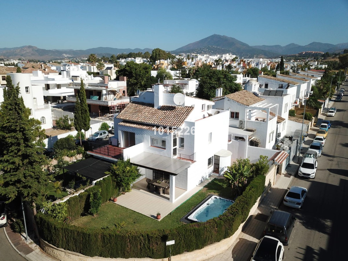 Totally reformed townhouse in Marbella / Puerto Banus with walking distance to the beach, restaurant,Spain