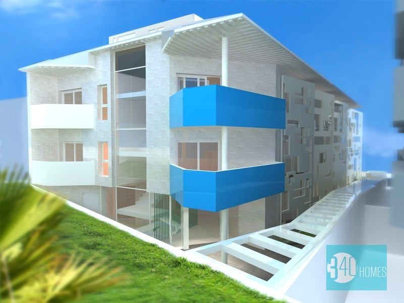 STUNNING APARTMENTS NEW CONSTRUCTION IN FIRST LINE BEACH !!!  In the promenade of Fuengirola ( Carva,Spain