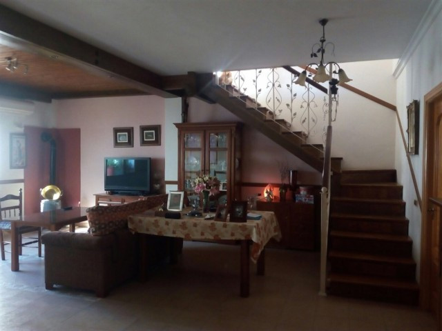 Great town house that we found in Alhalurin el Grande. The property is built on three floors, the gr,Spain