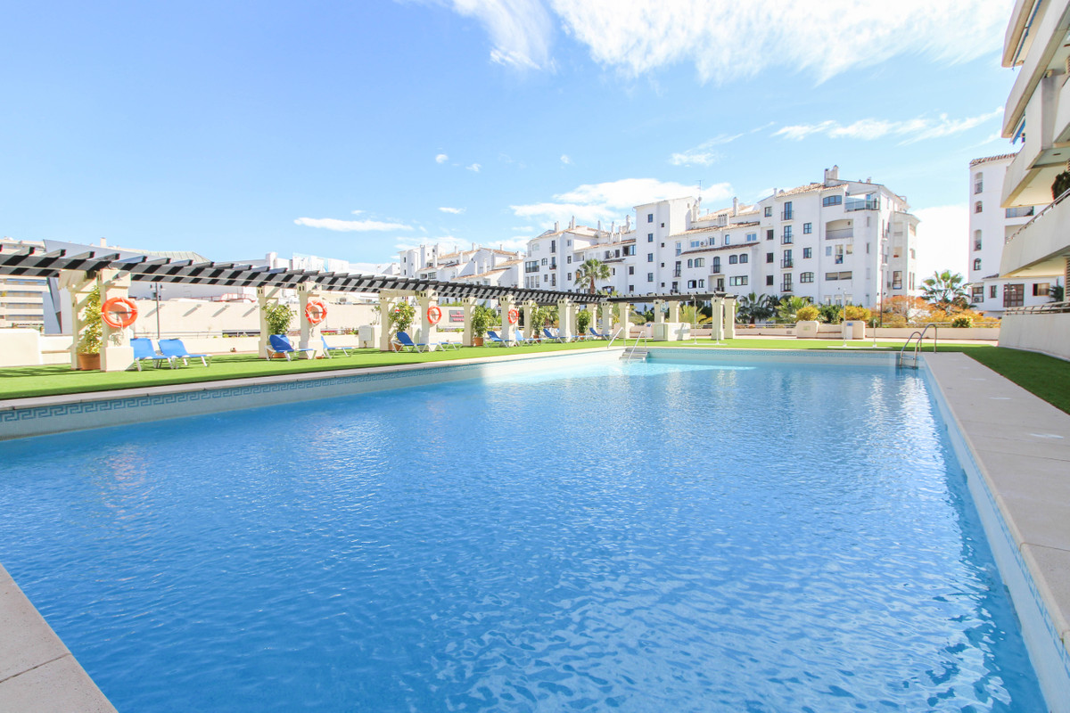 Ideally located apartment in the centre of the famous Puerto Banus marina. One could not ask for a m,Spain