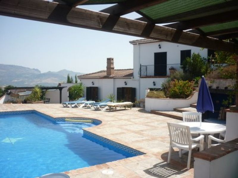 This is a truly majestic property situated in an enviable position with 360 degree views to the many, Spain