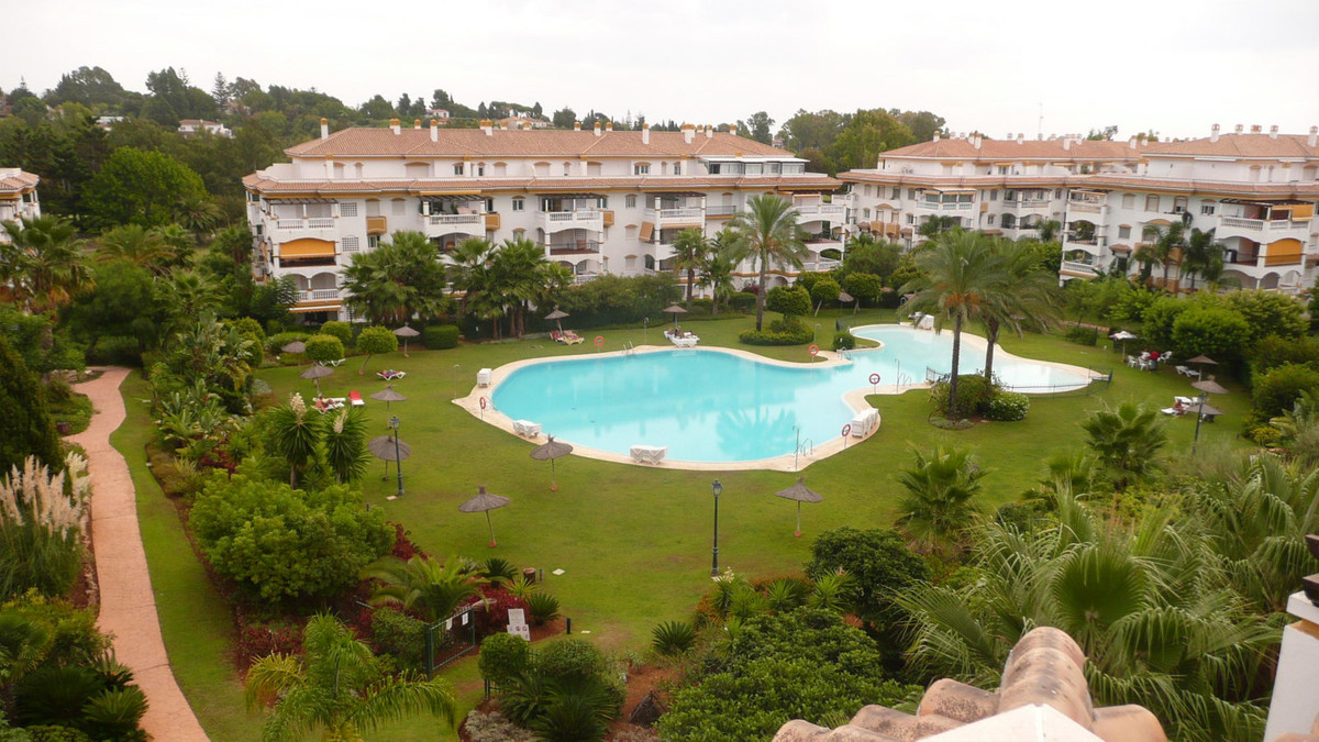 Large ground floor property with 2 bedrooms, 2 bathrooms, living room with exit to a terrace of abou, Spain