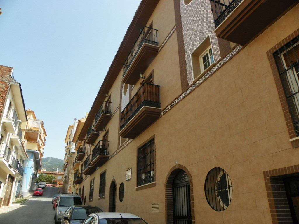 Fantastic 3 bedroom apartment located in Alhaurin el Grande. The property is brand new and would nee,Spain