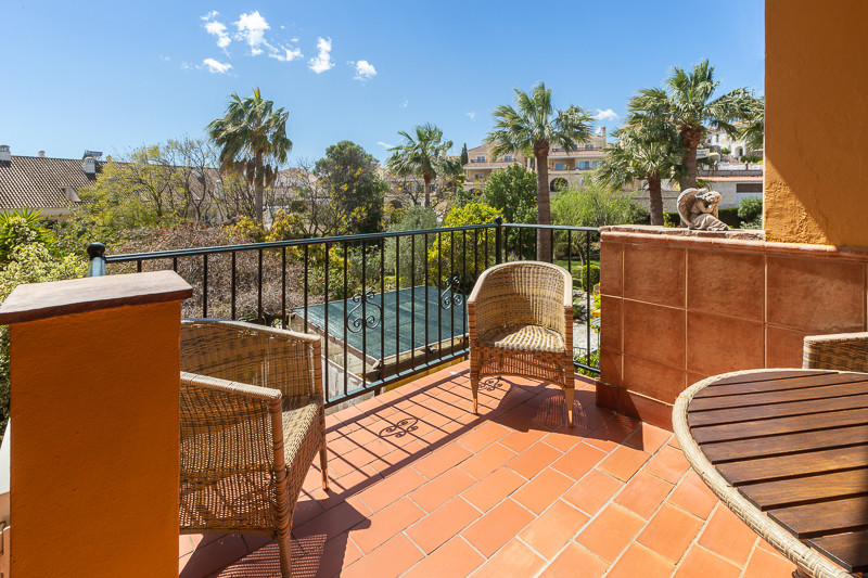 Do you want to live close to Fuengirola but with privacy? This cozy townhouse from Mijas combines th,Spain
