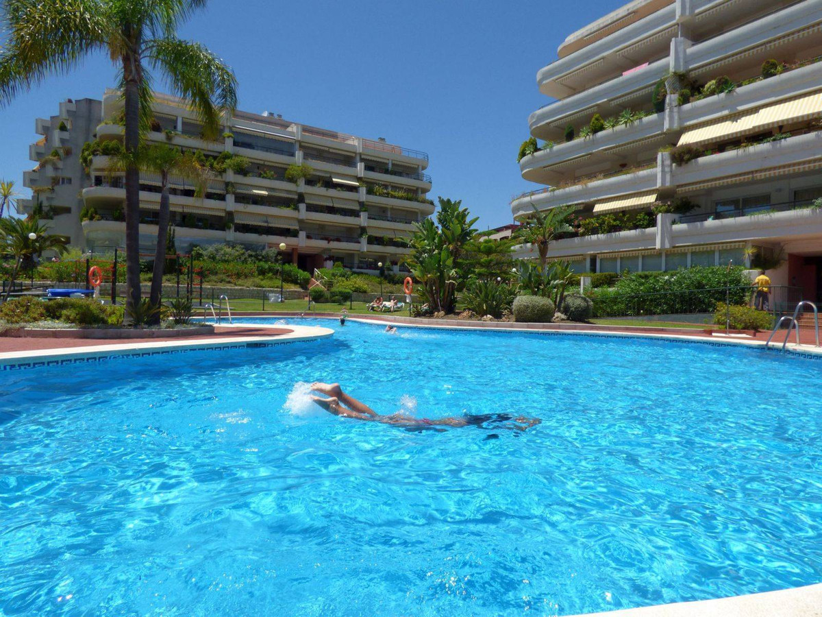 Apartament Golf facing  Spacious apartment with 2 bedrooms, 2 bathrooms, with terrace of 25 m2 and g, Spain