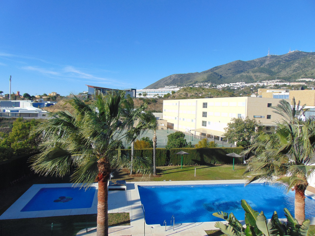 Excellent 2 bed apartment located next to Bil Bil Golf!   Situated in a very popular residential are, Spain