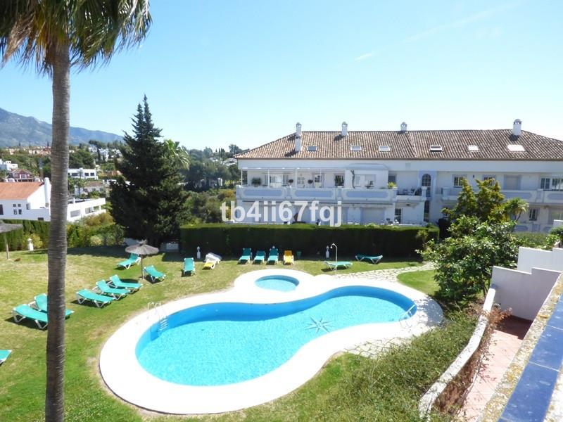 Junto a la plaza de toros de Puerto Banus Beautiful and spacious 1 bedroom apartment. It has 75m2 bu,Spain