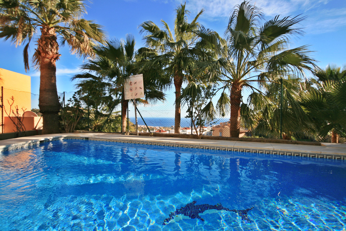 Full reformed Luxury Penthouse with panoramic sea views! This amazing property offers a scandi style,Spain