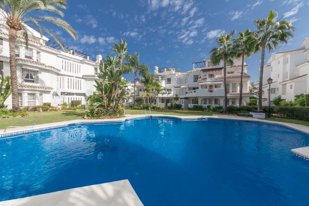 This immaculate ground floor apartment provides spacious & comfortable accommodation which compr,Spain