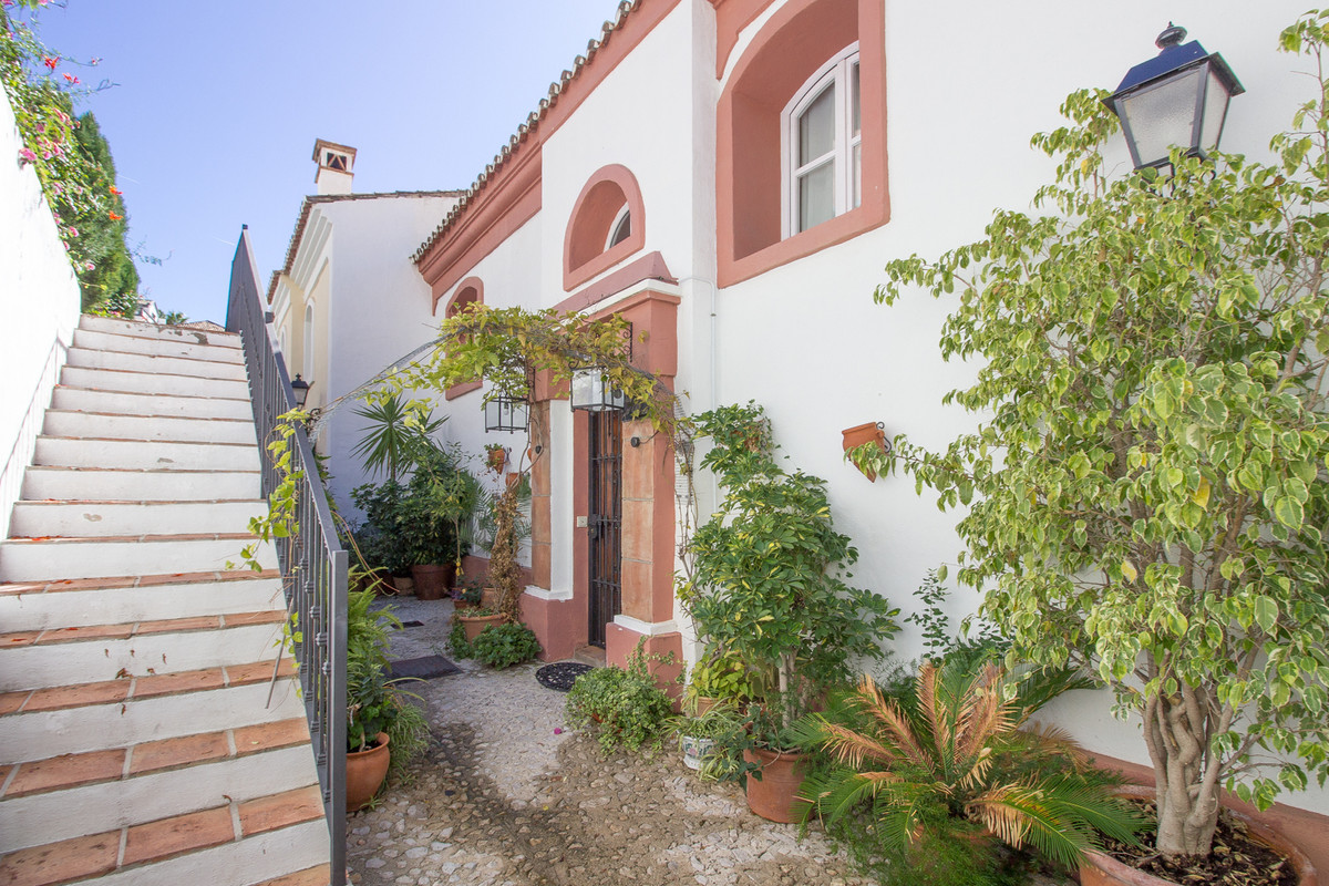 RESERVED! COMPLETION IN MARCH A charming town house in an award winning development. This house is b, Spain