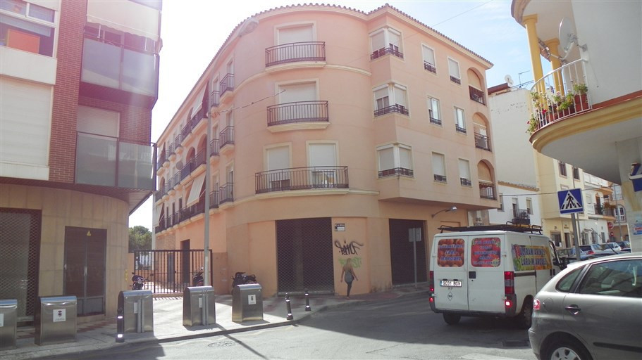 Located in the heart of Torremolinos this 2 bedroom, 1 bathroom 2nd floor apartment is situated in t, Spain