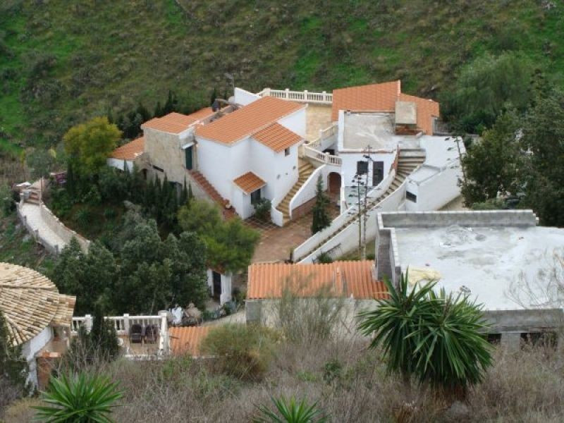 This is a unique opportunity to buy Complex 1 of a development comprising a number of apartments in ,Spain
