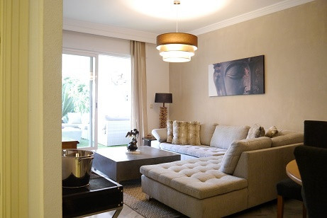 Beautiful 2 bedroom 2 bathroom apartment in a prime area just a short stroll to the center of Puerto,Spain