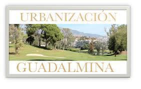 GUADALMINA BAJA: WONDERFULL PENTHOUSE- DUPLEX Top Floor Apartment,4 Bedrooms, 3 Bathrooms, Built 153, Spain