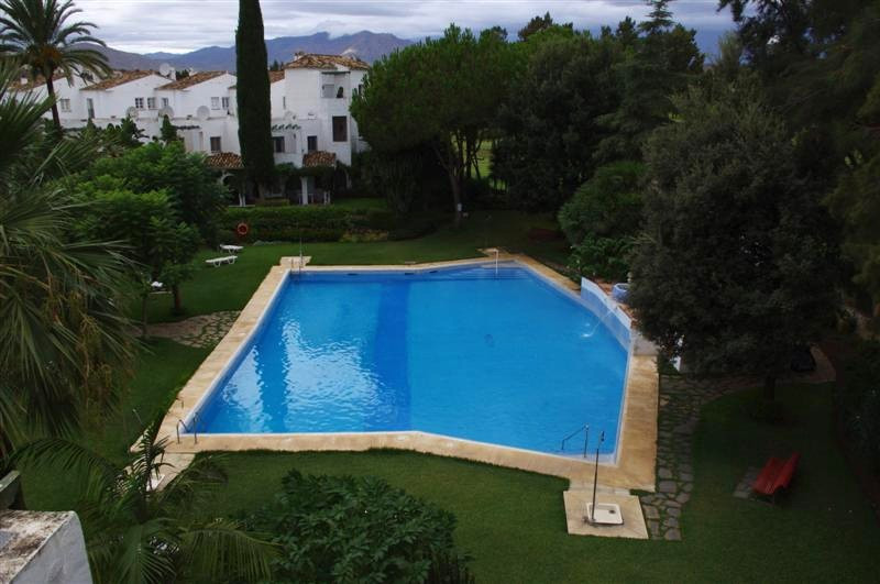 A GREAT 2 BEDROOM, 1 BATHROOM APARTMENT IN THE POPULAR AREA OF MIJAS GOLF.  The apartment has excell,Spain