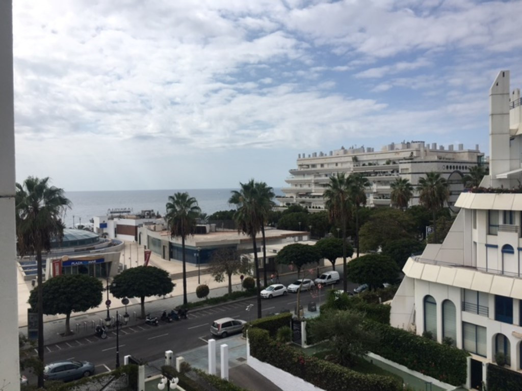 Marbella House is a very popular development in the heart of Marbella, just a few minutes walk to th,Spain