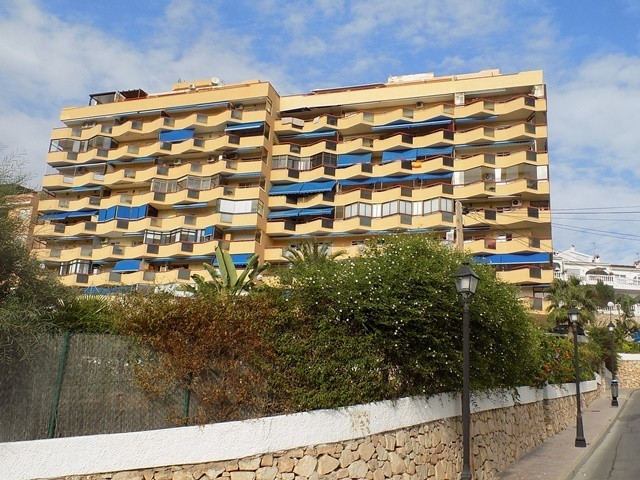 AMAZING 3 BEDROOM TOP FLOOR APARTMENT IN THE POPULAR TOWN OF FUENGIROLA, WITHIN A STONE´S THROW OF A,Spain