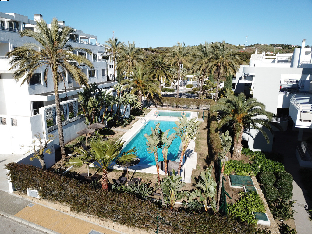 Lovely apartment 2 bedroom 2 bathroom in a luxury complex just outside of La Cala the complex is cal,Spain