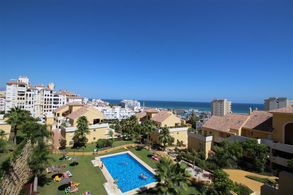 Just on the outskirts of the popular port of Estepona, Puerto Alto offers a modern and tranquil sett,Spain
