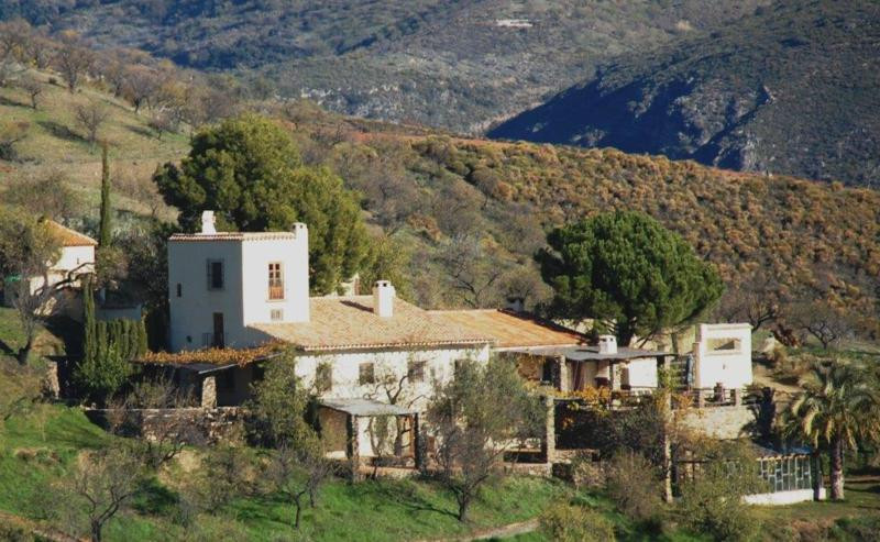 Set amidst 24 hectares of almond groves and vineyards, 3,000 feet above sea level on the south facin, Spain