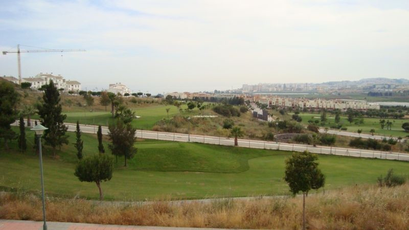 2 Bedroom, 2 Bathroom Apartment in Baviera Golf. The apartment has living room, fully equipped kitch, Spain