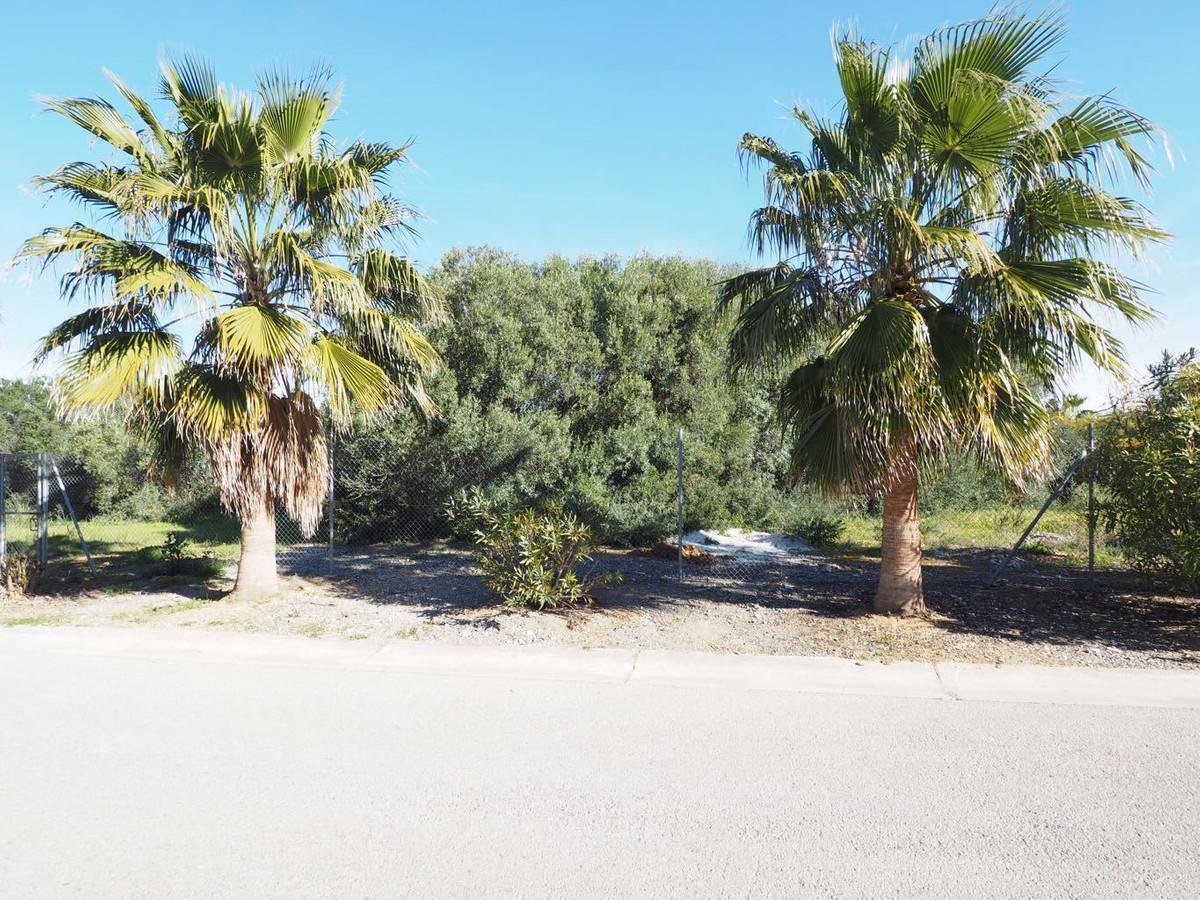 Lovely plot for sale in the B zone of Sotogrande  Residential Plot, Sotogrande Costa, Costa del Sol.,Spain
