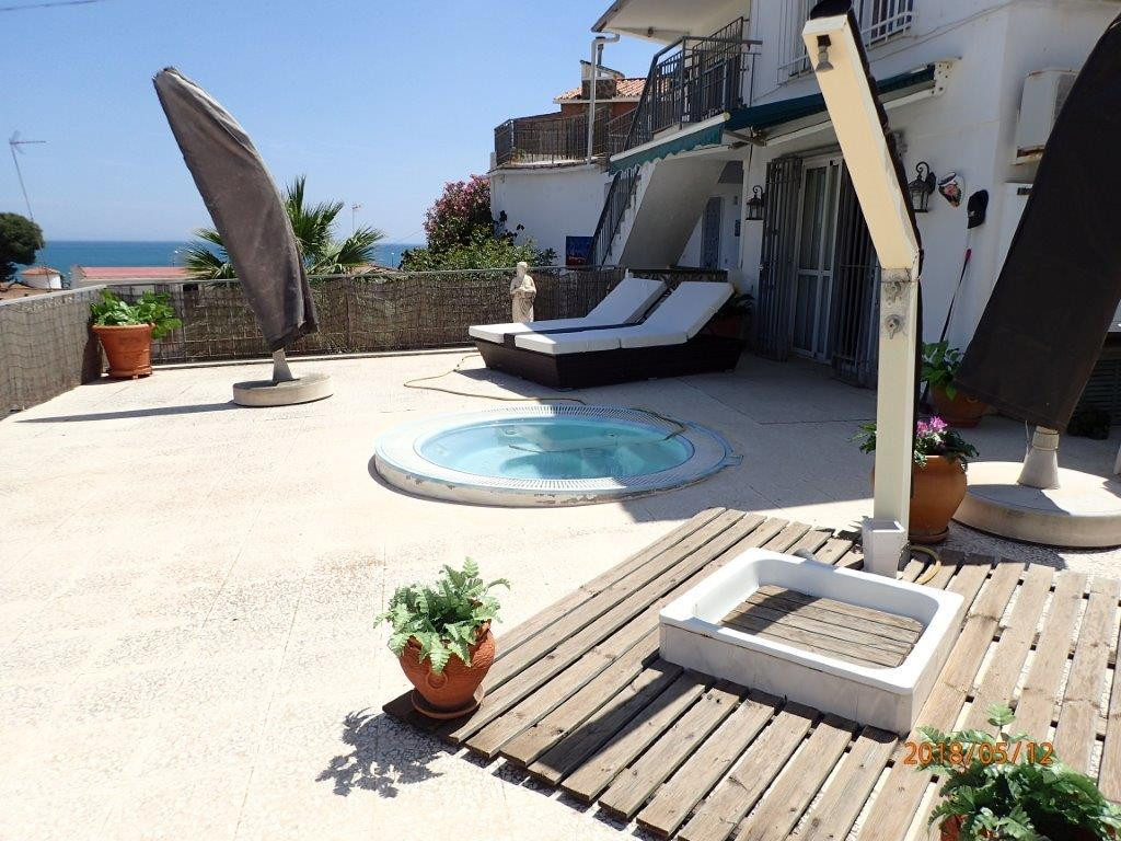 This property is located in the small fishing village Benajarafe ½ hour drive from Malaga Airport. T,Spain
