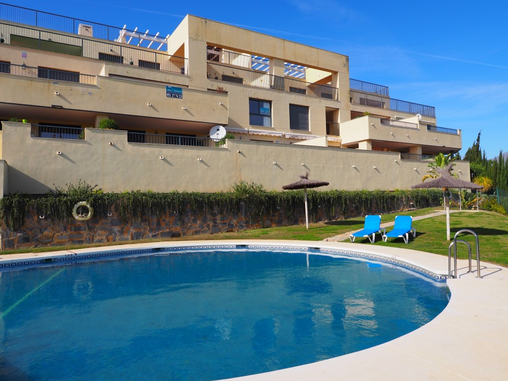 Beautiful 3 bedrooms apartment with wonderful sea views. Oriented to the southeast, with sun all day,Spain