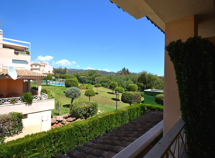 Rio Real, middle floor apartment 2 bedroom 2 bathroom, the property comprises  hall entrance on the ,Spain
