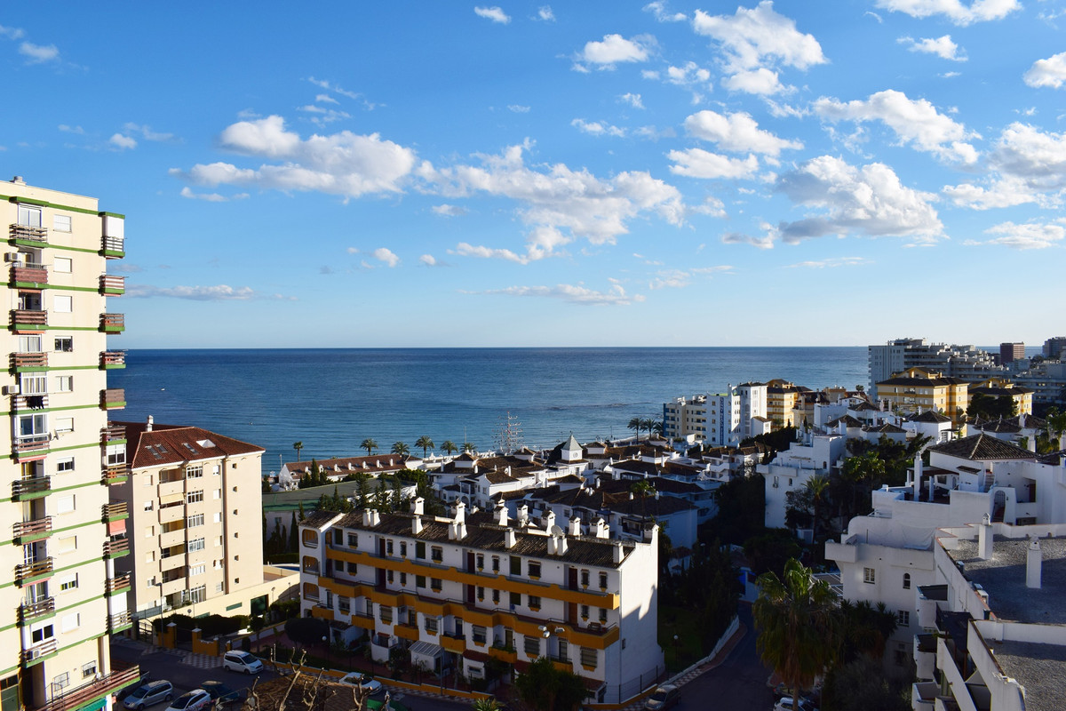 Cozy apartment in Benalmadena near Parque Paloma and the beaches of Benalmadena Costa. The apartment, Spain
