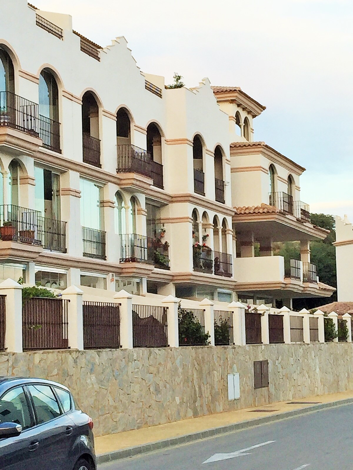 A opportunity to buy a luxury apartment in the most sought after area on the Costa del Sol - La Cala,Spain
