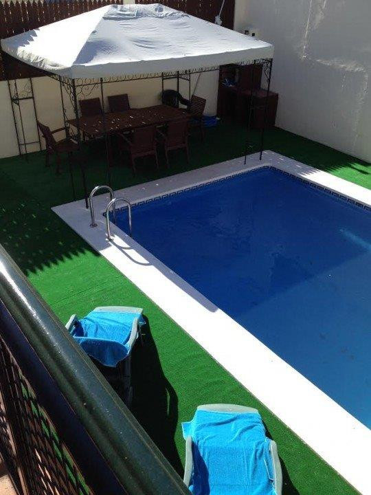 Lovely apartment located at Torre del Mar, walking distance to the beach, offering two bedrooms, two,Spain