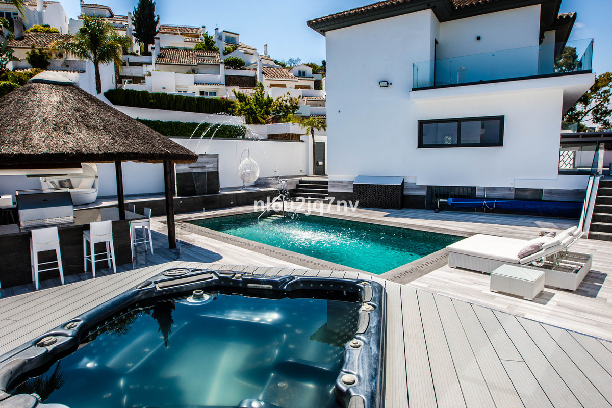 FULL VIDEO AVAILABLE ON REQUEST. Exclusive and most modern contemporary stylish and totally refurbis,Spain