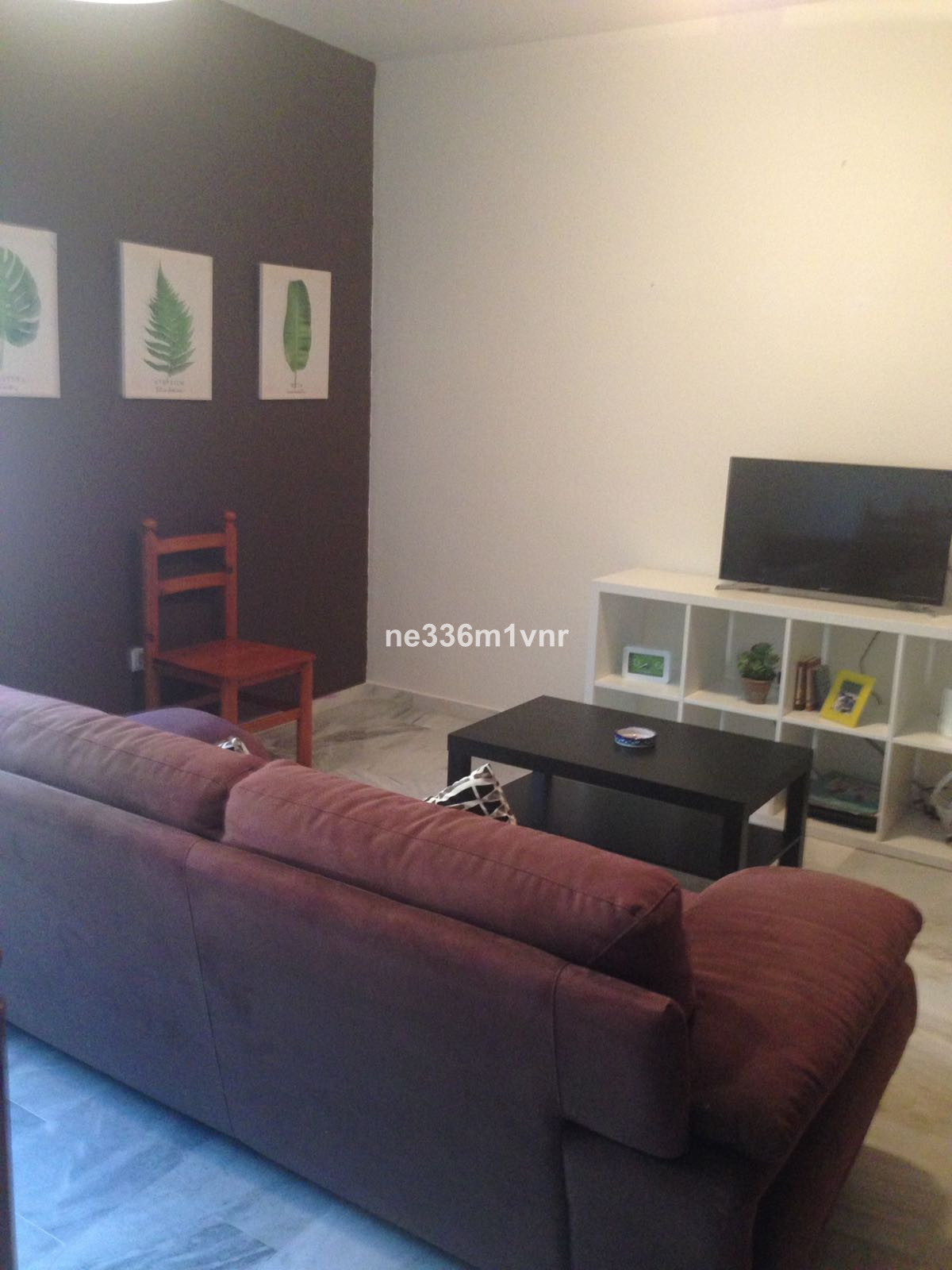 SPECTACULAR APARTMENT RENOVATED 8 MINUTES FROM THE HISTORICAL CENTER !!  The property consists of 50,Spain